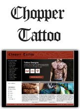 Chopper Tattoo Review