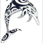 Tribal Dolphin